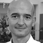Richard Hamer, associate director